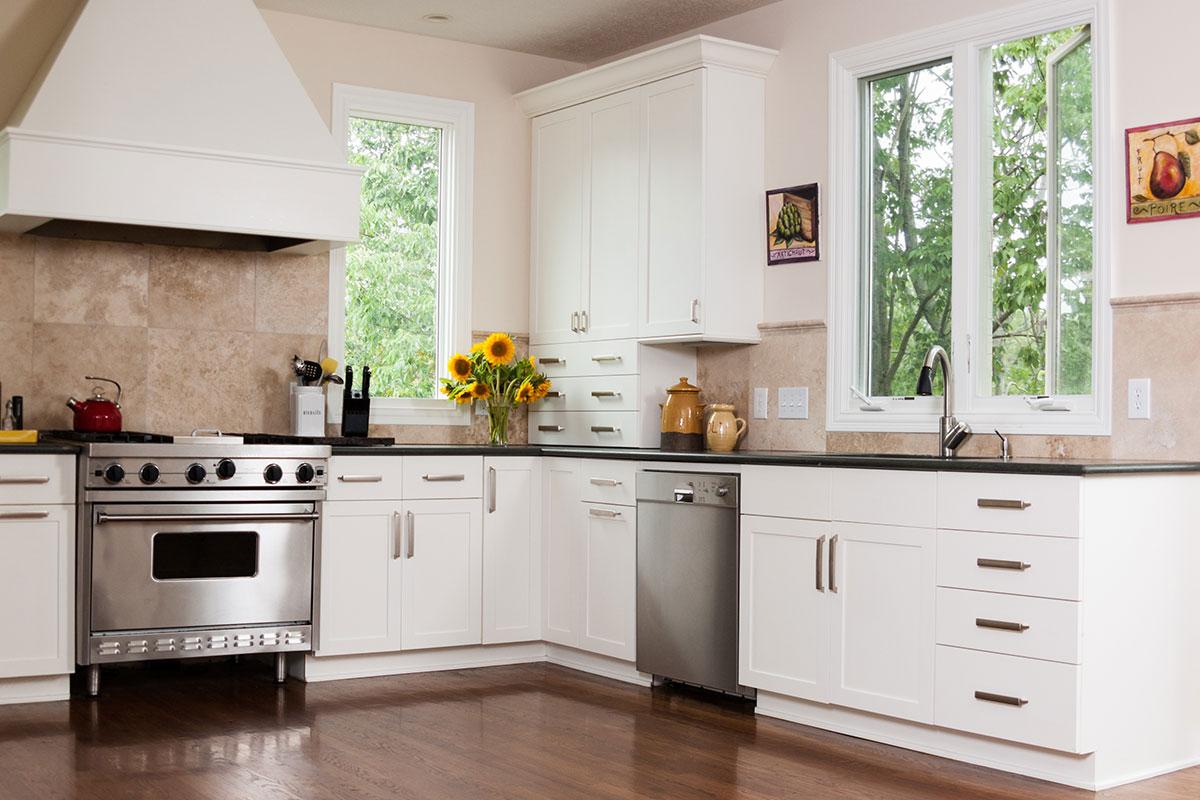 Transition Kitchens